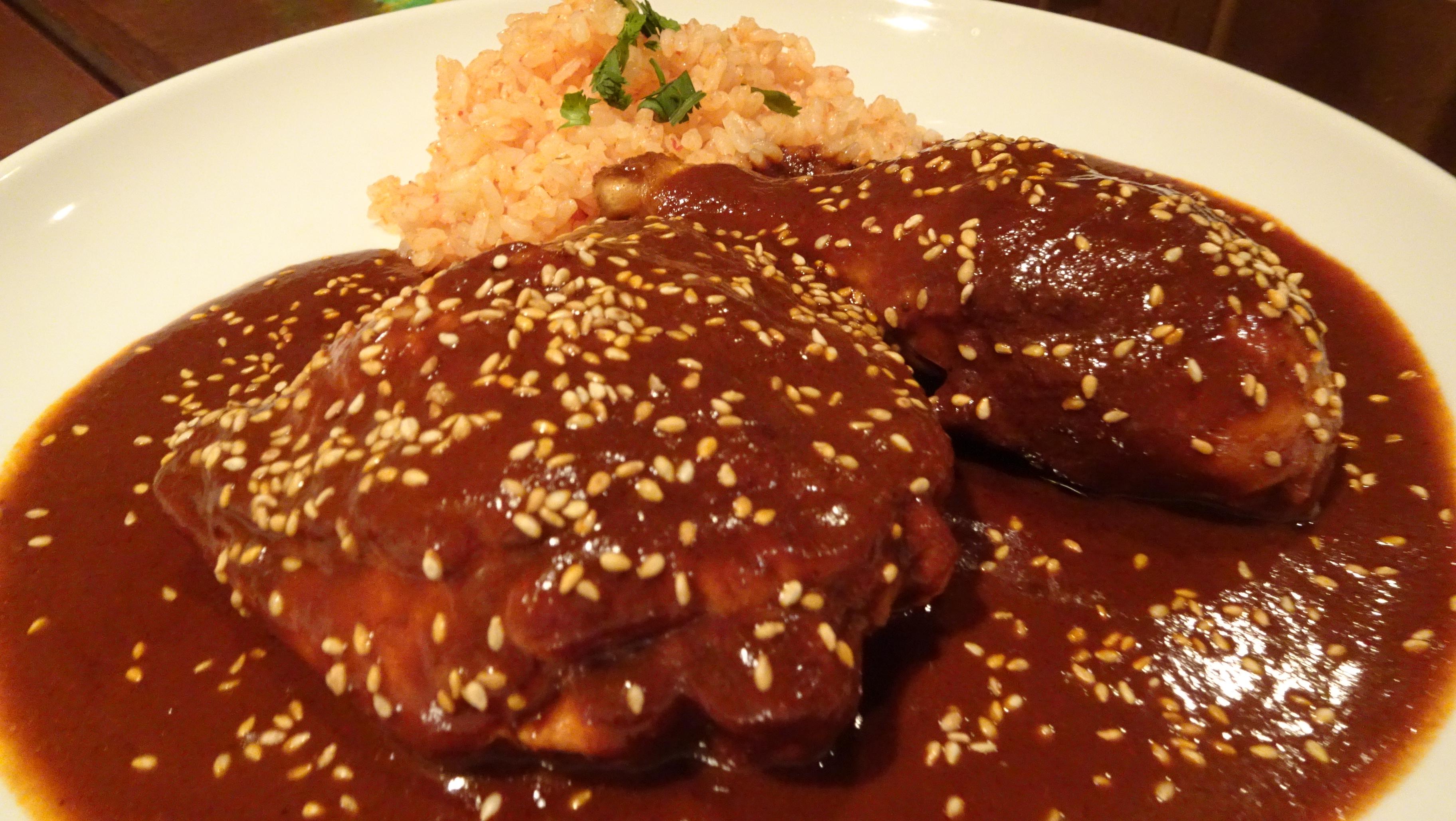 サルシータ (SALSITA) - 広尾/メキシコ料理 [食べ …