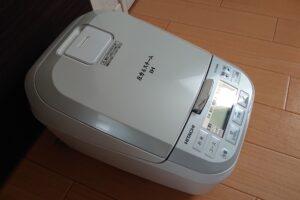 日立の炊飯器、RZ-X100DM