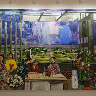 アートフェア東京2021での展示作品