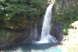 河津の大滝
