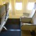 JAL(日本航空) 737-800での「当たり席」は15列のKJH!!
