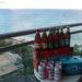 ブルーウォーターシュリンプ&シーフードマーケット (Blue Water Shrimp & Seafood Hilton Hawaiian Village) 2回目